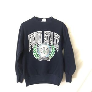 Vintage Penn State Crewneck sweatshirt